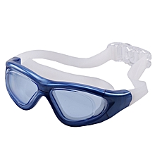 Waterproof and Fog-proof Submersible Swimming Goggles