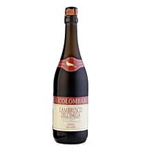 Dell'emillia Red wine - 750ml