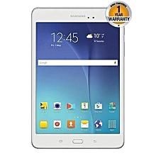 """Galaxy Tab A - 10.1"""" - 16GB - 2GB RAM - 5MP Camera - Wifi - White."""