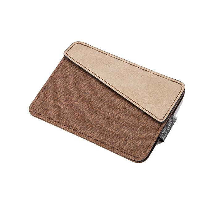 Buy generic tectores fashion trend wallet business card holder bank tectores fashion trend wallet business card holder bank cardholder bus card holder slim multi card colourmoves