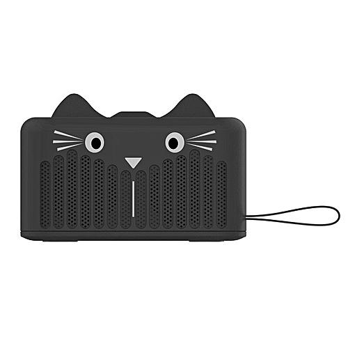 Wireless Speakers Mini Bluetooth Speaker Portable Music Player Stereo  Loundspeakers Super Bass Cartoon Sound Subwoofer soundbar GDMALL