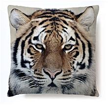 Soft Pillow Case Cotton Pillowcase Waist Throw Cushion Cover Pillow Cover 1
