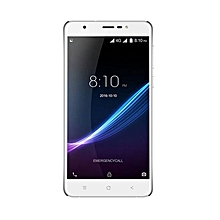 "R6 Lite - 5.5"" - 16GB  - 1GB RAM - 8MP Dual Camera -Dual SIM - 3G - Gold"