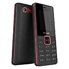 T349 - Dual SIM -  Black/