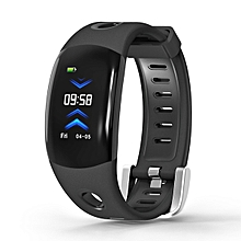 Bakeey DM11 0.96inch Curved Screen Heart Rate Monitor IP68 Sport Fitness Tracker Smart Wristband