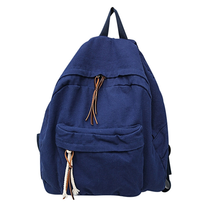 d895b6092ae huskspo Men Women Backpack High Quality Cute Canvas Backpack School Bags  Teenagers DB
