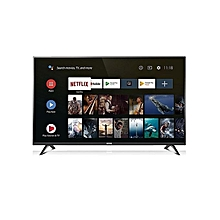 TCL32S6200 - HD Smart Digital LED TV - Black.)