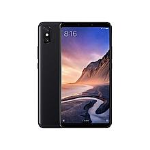 Xiaomi Max 3 4GB+64GB 5500mAh Mobile Phone Snapdragon 636 OctaCore 6.9'' Full Screen AI Dual Camera