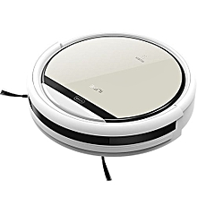 Vacuum Cleaning Robot LCD Touch Remote Control Aspirador