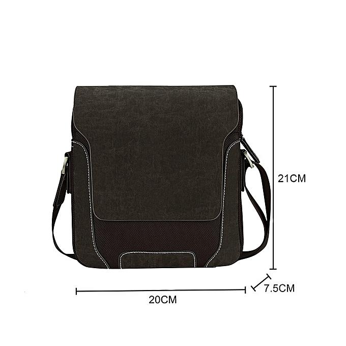 ... jiuhap store Fashion Designers Brand Men s Messenger Bags Oxford  Vintage Mens Handbag-AS Shown a014bdaed4f20