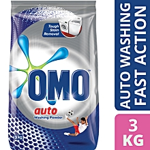 Machine Washing Powder - 3kg