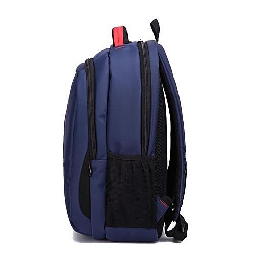 Generic 100% New Waterproof Nylon 15 inch Laptop Backpack Men Women  Notebook Bag 4261ba027f576
