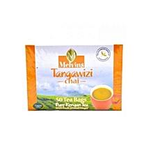 Ginger Tea 100 g 50 Bags