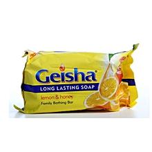 Lemon and Honey Soap - 225g