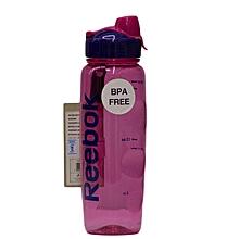 Water Bottle Pl 75cl Purple Reebok: Rabt-P75plrebok: