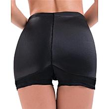 Hips & Butt Enhancer Shapewear -Black