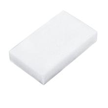 10 Pcs Magic Sponge Eraser Clean Cleaning Multi-functional Foam Cleaner White