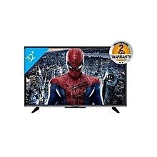 "32LED620- 32"" - HD LED Digital TV - Black"