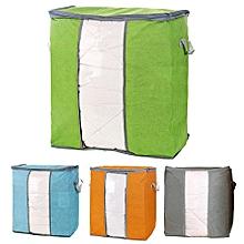 Foldable Home Closet Storage Bag Organizer Box OG