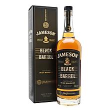 Black Barrel Irish Whiskey