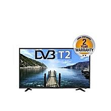 """HE49M2160 - 49"""" - Digital  DVB-T2/S2 - Full HD LED TV - Black"""