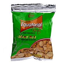 Mixed Nuts 25g