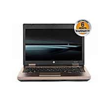 "Refurb Probook 6470b - 14"" -  Intel Core i5 - 4GB RAM - 500GB HDD - No OS Installed - Brown"