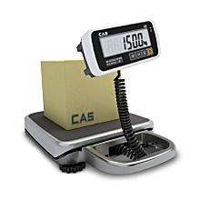 PB Portable Bench Scale - 200kg (max)