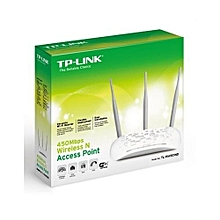 TL-WA901ND 450Mbps Fast Wireless Access Point - White