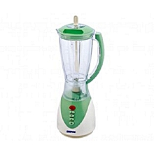 GSB5038 Blender - 1.5 Litres White & Green .