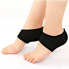 Thicken Cushion Ankle Support Plantar Fasciitis Foot Support Heel Pain Relief Dancing Foot Protector