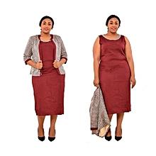Women /Ladies Midi Length  Turkey Dresses All Functional