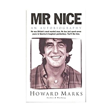 Mr Nice: An Autobiography