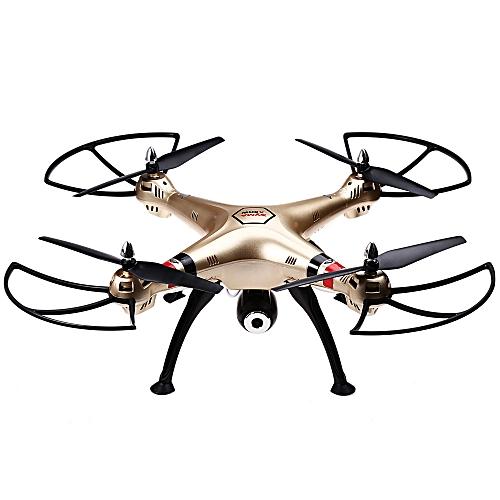 Quadcopter Camera System