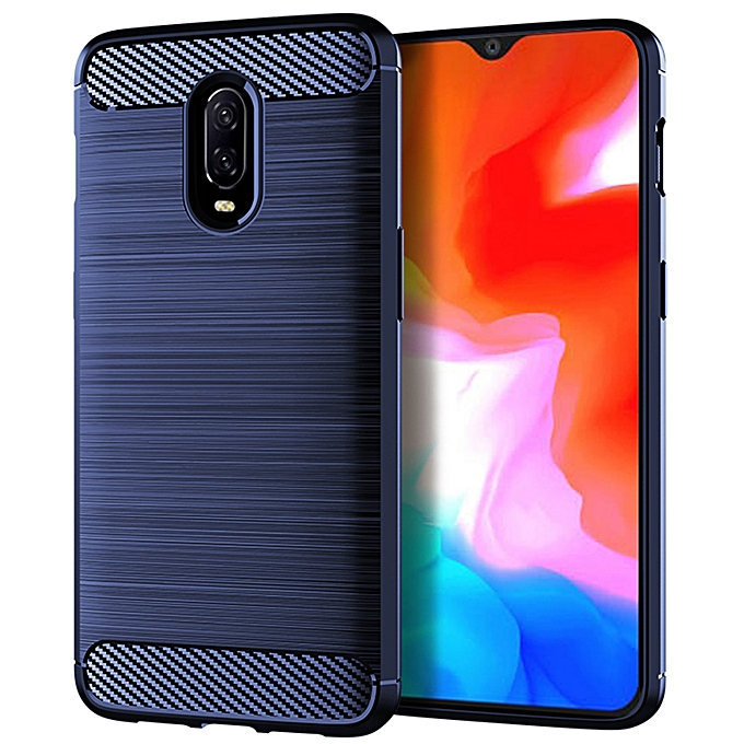 on sale e0637 bda3e OnePlus 6T Case Cover,Rugged case,Soft TPU material