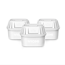 XIAO MI VIOMI Ultra Filter Kettle Filter Element 3pcs / Set Suitable For Filter Kettle Replacable