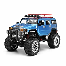 HG P403 1/10 2.4G 4WD 49cm Rc Car 540 Brushed 20m/h Rock Crawler Off-road Truck RTR Toy-