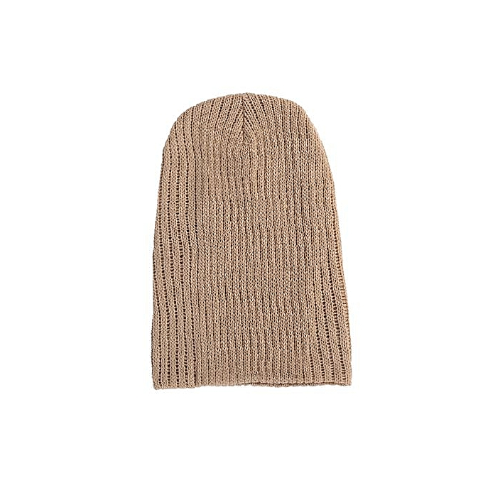 179141eb154 Zetenis Men Women Baggy Warm Crochet Winter Wool Knit Ski Beanie Skull  Slouchy Caps Hat -