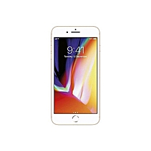 iPhone 8, 64GB+2GB RAM (Single SIM), Gold