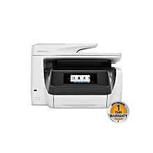 Officejet Pro 8720 - All-in-One Printer - White