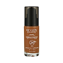 Colorstay Makeup Foundation (Combination/oily Skin) – Cappuccino – 30ml