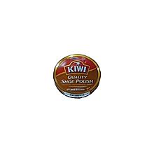 Shoe Polish Mid Brown - 40ml