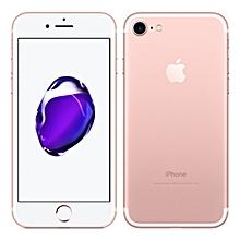 iPhone 7 - 128GB - 2GB RAM - Single SIM - Rose Gold