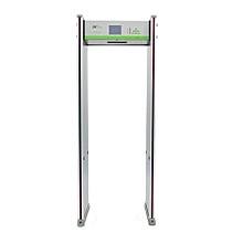 ZKteco Brand Walk Through Metal Detector ZK-D3180S