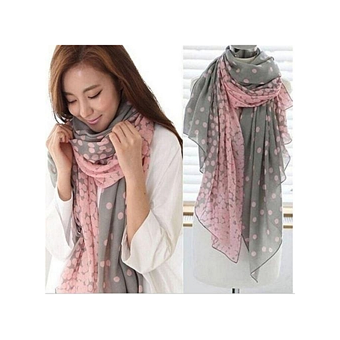 Womens Saga Scarf Scarf Pieces