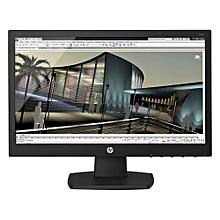 """V194 LED Backlit 19"""" TFT Widescreen Monitor - Black"""
