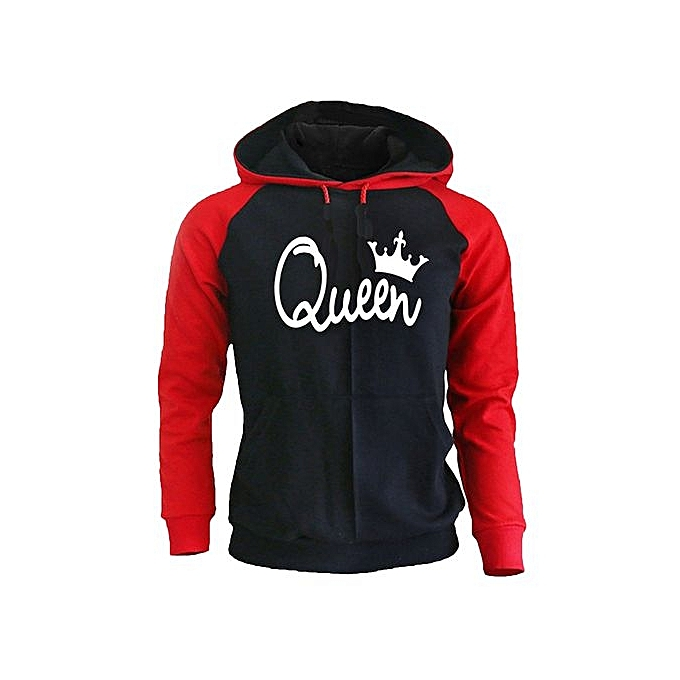 51c1efe1cd King Queen Hoodies King Queen Raglan Hoodies King Hoodie Queen Hoodie  Couple Hoodie Couple Sweater Couple