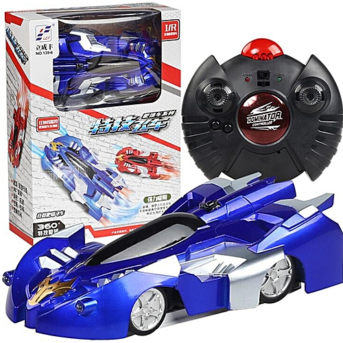 Gravity Defying RC Car Remote Control Anti Gravity Racing Xmas Toy Children  Gift