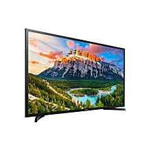 "UE43N5000AU - 43"" - Full HD Digital LED TV - Black."