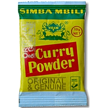 Curry Powder Sachet 10g